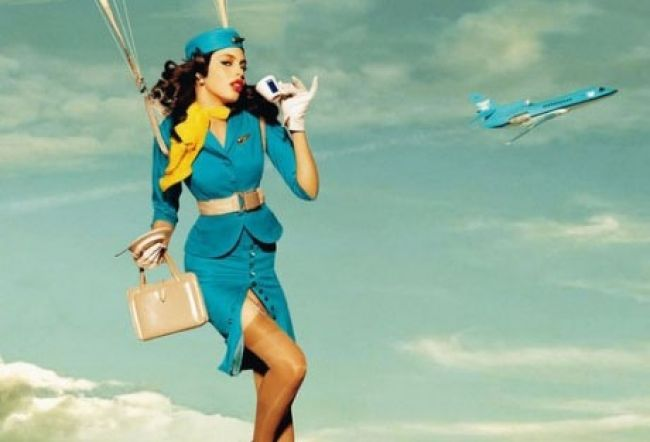 Indické aerolinky nechcú tučné a staré letušky