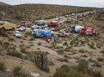 Rely Dakar 2014 zavíta aj do Bolívie, rozdelí karavánu