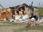 Suma peňazí na začleňovanie Rómov by mala byť známa v júni