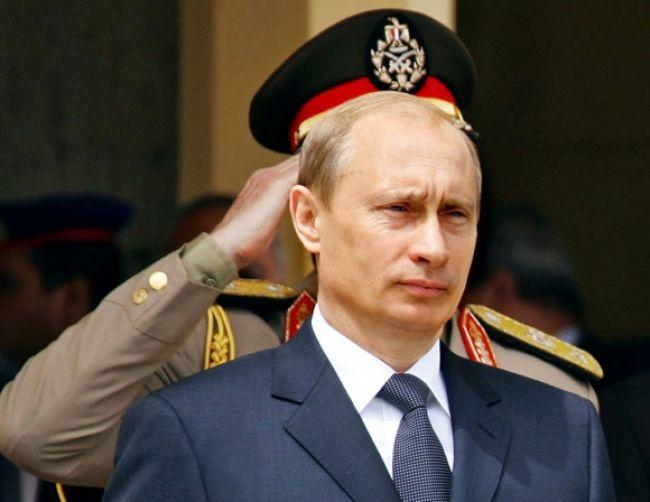 Vladimír Putin pozval premiéra Netanjahua do Moskvy