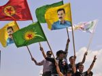 Kurdi v Turecku zložia zbrane, Ankara zohľadní ich práva