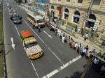 Bangladéš smúti za zosnulým prezidentom