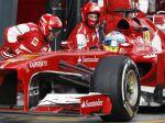 Seriál pretekov F1 pokračuje na okruhu v Sepangu