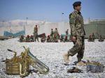 Američania odovzdali Kábulu Afganské Guatanámo