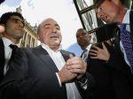 Putinov kritik a miliardár Berezovský zomrel obesením