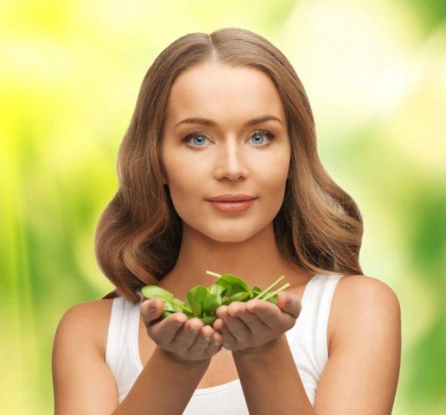 Jedna z najvýživnejších potravín na svete - špenát