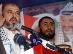Vodcom militantného hnutia Hamás ostáva Mišál