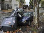 Záplavy v Buenos Aires zabíjali, trpia státisíce ľudí