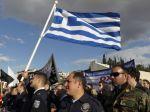 Grécki námorníci štrajkujú, trajekty kotvia v prístavoch