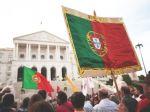 Úsporné opatrenia portugalskej vláde krk nezlomili