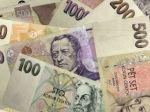 Spotreba českej vlády a domácností sa zotaví až na rok
