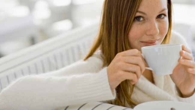 Päť dôvodov, prečo sa oplatí piť čaj