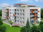Projekt Rezidencie MACHNÁČ štartuje predaj nových bytov