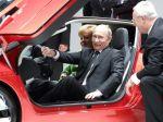 Vojna s Kimom by bola horšia ako Černobyľ, varuje Putin