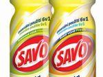 Značka Savo mení majiteľa, prevezme ju Unilever