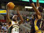 Najpapulnatejšieho hráča v histórii NBA uvedú do Siene slávy