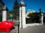 Úrad vlády nakúpi výpočtovú techniku za štyri milióny eur