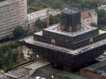 Slovenský rozhlas vysiela do zahraničia už 20 rokov