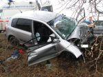 Polícia pátra po svedkoch tragickej dopravnej nehody