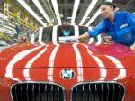 BMW predalo rekordný počet automobilov