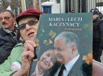 Poliaci smútia, pred tromi rokmi zahynul ich prezident
