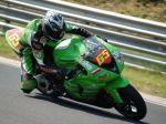 Motocyklista Svitok sa s novým strojom teší na Aragón