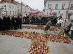 Poľsko si pripomína tretie výročie havárie vládneho špeciálu