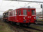 Tridsaťročný historický vlak opäť roztočil svoje kolesá