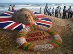 Bojkot v Británii, labouristka označila Thatcherovú za ohavu