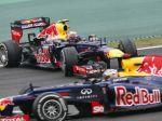 Vettel sa za víťazstva neospravedlní, Webber odísť nechce