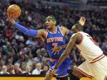 Video: Víťazná séria New Yorku v NBA sa po dráme skončila