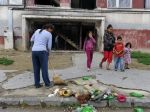 Kvalita rómov sa nezlepšila, podľa Maňku hrozí viac napätia