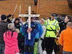 V Tatrách sa lúčili so zimou, pochovávali lyžu