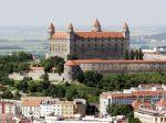 Bratislava láka najmä pamiatkami, jedlom či kaviarňami