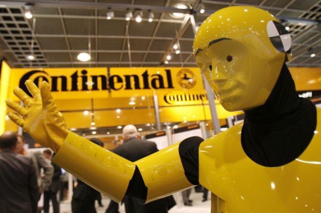 Peniaze pre Continental stáli prácu 2000 ľudí, tvrdí KDH