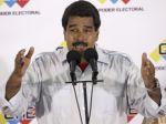 Nástupcom Huga Cháveza bude Maduro, vyhral voľby