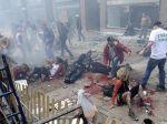 Maratón sa zmenil na horor, ulice zaliala krv