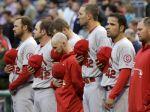Športovci sú zdrvení, uctili si obete Bostonského maratónu
