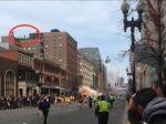 Polícia vypočula podozrivého z útokov na maratóne
