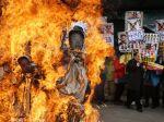 Pchjongjang zúri, Južná Kórea spáchala odporný zločin