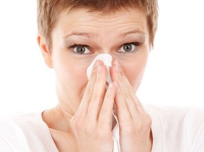 Alergia - vieme ako proti nej bojovať!