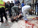 Moslimovia sa obávajú odvety za bombový útok v Bostone