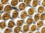 Colníci pri Galante zlikvidovali nelegálnu výrobňu cigariet