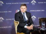 Bezpečnosť nie je daná, povedal na Globsecu premiér Fico