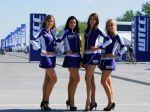 Na Slovakiu Ring vrcholia prípravy na podujatie FIA WTCC