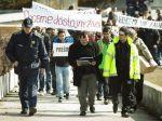 Rómovia sú nespokojní, chystajú masové protesty