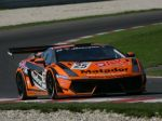 Rosina skončil druhý v kvalifikácii pretekov FIA GT Series