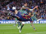 Video: Real Madrid ani Barcelona v Španielsku nezaváhali
