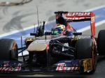 Kimmi Räikkönen kvôli alergii v Bahrajne skoro nenastúpil