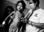 Zvíťaziť nad chorobou je témou Svetového dňa malárie
